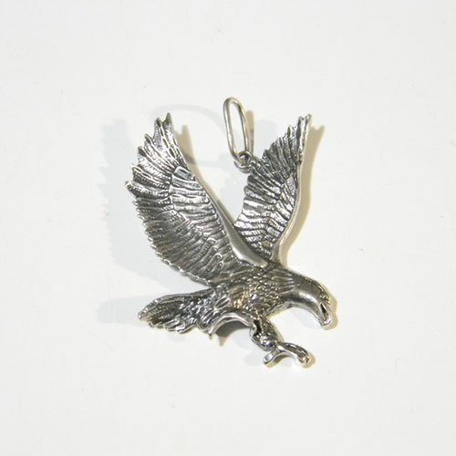 German Eagle Pendant Third Reich Luftwaffe Pendant