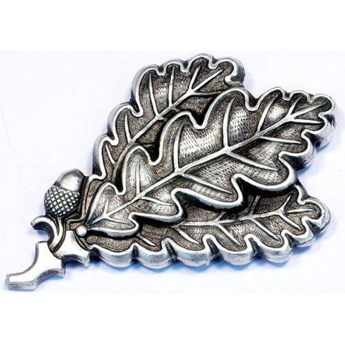 German Oak Leaves Badge Third Reich Medal