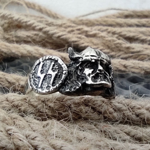Waffen SS Ring Nordland Officers Viking Division replica